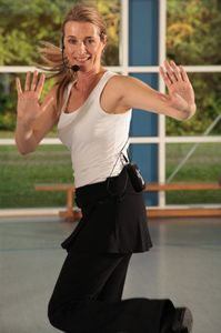 Christine Brehm - Energy Dance® Trainerin